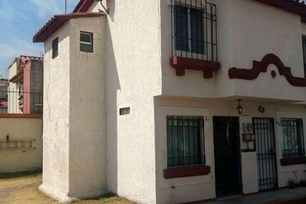 Foto de casa en venta en  , villa real 3ra secc, tecámac, méxico, 4595082 No. 02