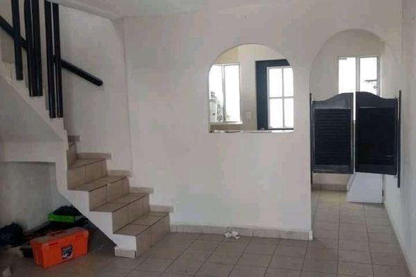 Foto de casa en venta en  , villa real 3ra secc, tecámac, méxico, 4595082 No. 03