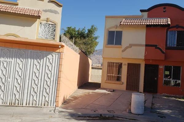 Foto de casa en venta en  , villa residencial del bosque, tijuana, baja california, 6124703 No. 01