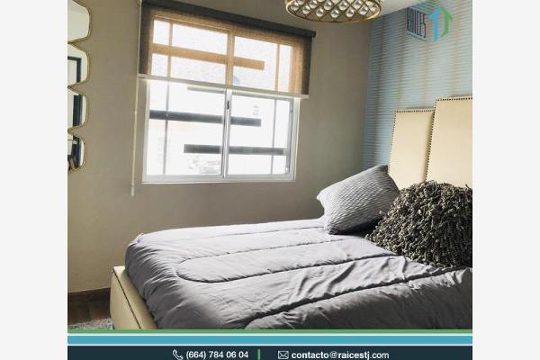 Foto de departamento en venta en  , villa residencial santa fe 1a sección, tijuana, baja california, 8849799 No. 02