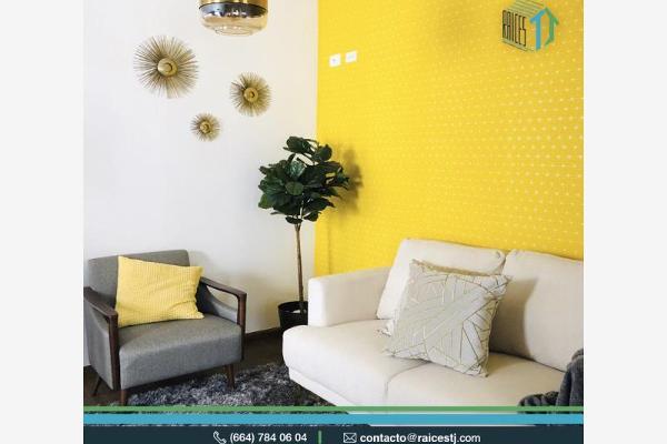 Foto de departamento en venta en  , villa residencial santa fe 1a sección, tijuana, baja california, 8849799 No. 04