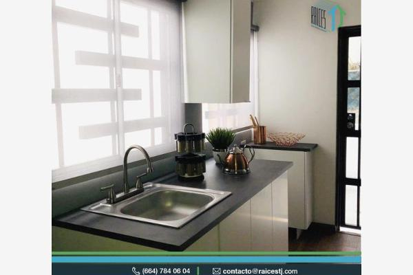 Foto de departamento en venta en  , villa residencial santa fe 1a sección, tijuana, baja california, 8849799 No. 05