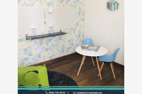 Foto de departamento en venta en  , villa residencial santa fe 1a sección, tijuana, baja california, 8849799 No. 07