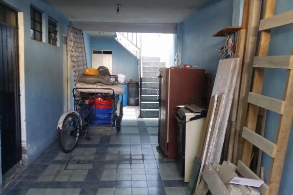 Foto de edificio en venta en villa reyes 6 , desarrollo urbano quetzalcoatl, iztapalapa, df / cdmx, 13669936 No. 04