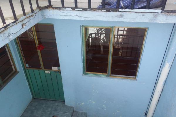 Foto de edificio en venta en villa reyes 6 , desarrollo urbano quetzalcoatl, iztapalapa, df / cdmx, 13669936 No. 05