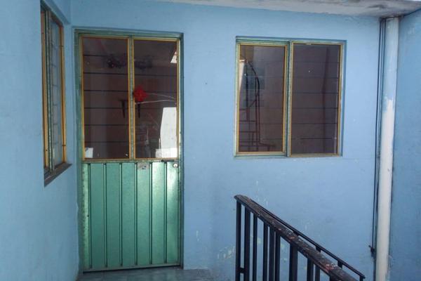 Foto de edificio en venta en villa reyes 6 , desarrollo urbano quetzalcoatl, iztapalapa, df / cdmx, 13669936 No. 07