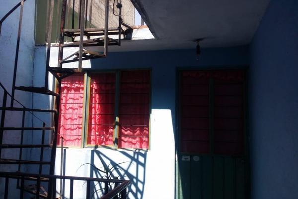 Foto de edificio en venta en villa reyes 6 , desarrollo urbano quetzalcoatl, iztapalapa, df / cdmx, 13669936 No. 08