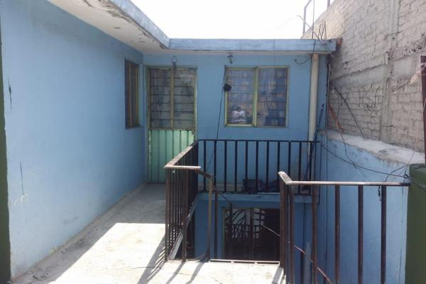 Foto de edificio en venta en villa reyes 6 , desarrollo urbano quetzalcoatl, iztapalapa, df / cdmx, 13669936 No. 09