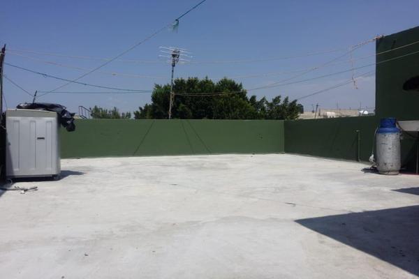 Foto de edificio en venta en villa reyes 6 , desarrollo urbano quetzalcoatl, iztapalapa, df / cdmx, 13669936 No. 10