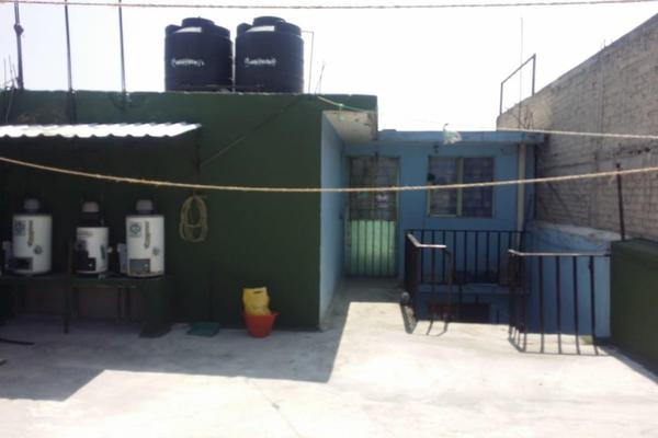Foto de edificio en venta en villa reyes 6 , desarrollo urbano quetzalcoatl, iztapalapa, df / cdmx, 13669936 No. 11