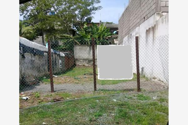 Foto de terreno habitacional en venta en  , villa rica, boca del río, veracruz de ignacio de la llave, 0 No. 02