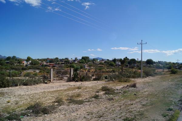 Foto de terreno habitacional en venta en villa rica , san juan de la vaquería, saltillo, coahuila de zaragoza, 3464604 No. 01