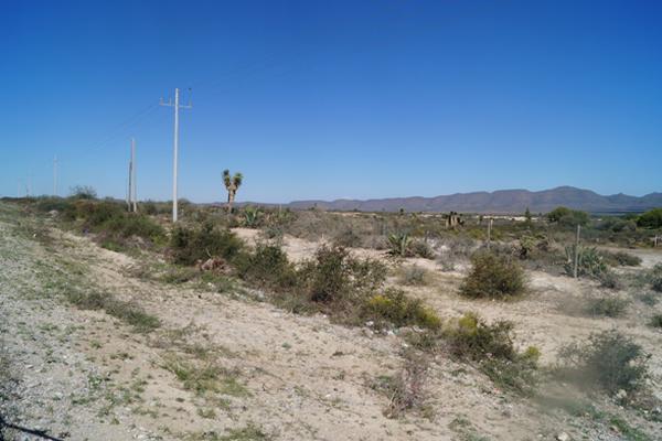 Foto de terreno habitacional en venta en villa rica , san juan de la vaquería, saltillo, coahuila de zaragoza, 3464604 No. 02