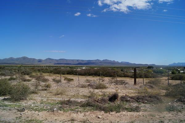 Foto de terreno habitacional en venta en villa rica , san juan de la vaquería, saltillo, coahuila de zaragoza, 3464604 No. 03