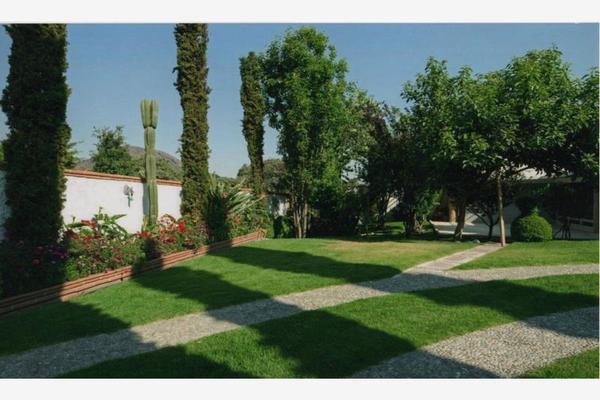 Foto de casa en venta en villa rincón 0, villa rincón de las montañas, tlalmanalco, méxico, 0 No. 01