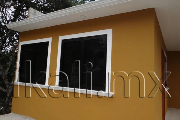 Foto de casa en renta en a una cuadra del libramiento adolfo lopez mateos , villa rosita, tuxpan, veracruz de ignacio de la llave, 2684490 No. 12
