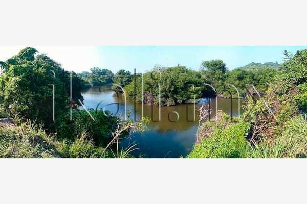 Foto de terreno habitacional en venta en fray servando teresa de mier , villa rosita, tuxpan, veracruz de ignacio de la llave, 2689097 No. 01