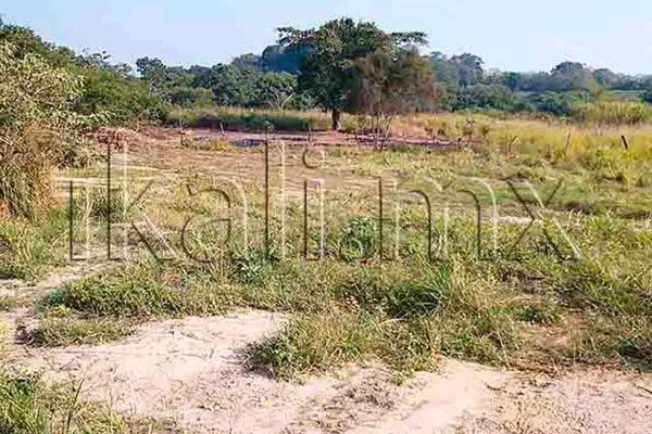 Foto de terreno habitacional en venta en fray servando teresa de mier , villa rosita, tuxpan, veracruz de ignacio de la llave, 2689097 No. 05