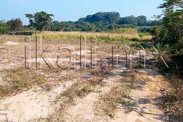 Foto de terreno habitacional en venta en fray servando teresa de mier , villa rosita, tuxpan, veracruz de ignacio de la llave, 2689097 No. 06