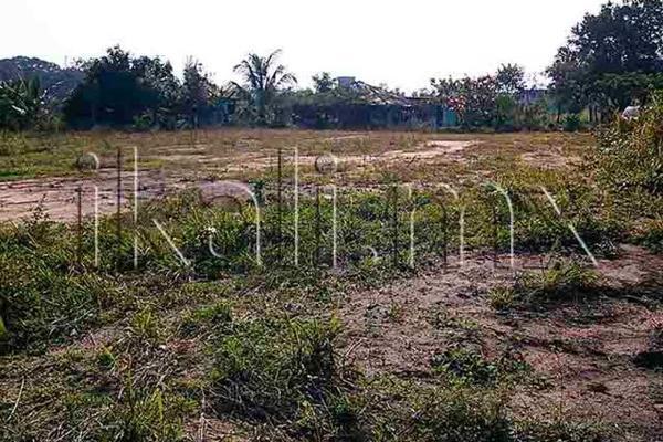 Foto de terreno habitacional en venta en fray servando teresa de mier , villa rosita, tuxpan, veracruz de ignacio de la llave, 2689097 No. 09
