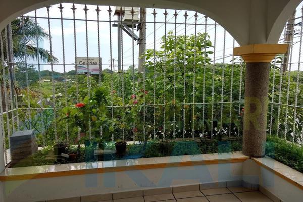 Foto de departamento en renta en  , villa rosita, tuxpan, veracruz de ignacio de la llave, 5666462 No. 01