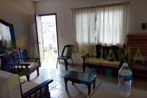 Foto de departamento en renta en  , villa rosita, tuxpan, veracruz de ignacio de la llave, 5666462 No. 03