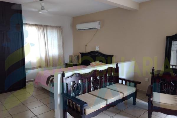 Foto de departamento en renta en  , villa rosita, tuxpan, veracruz de ignacio de la llave, 5666462 No. 04