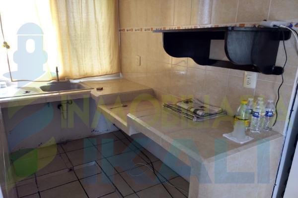 Foto de departamento en renta en  , villa rosita, tuxpan, veracruz de ignacio de la llave, 5666462 No. 06