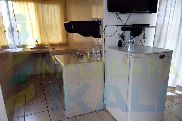 Foto de departamento en renta en  , villa rosita, tuxpan, veracruz de ignacio de la llave, 5666462 No. 07