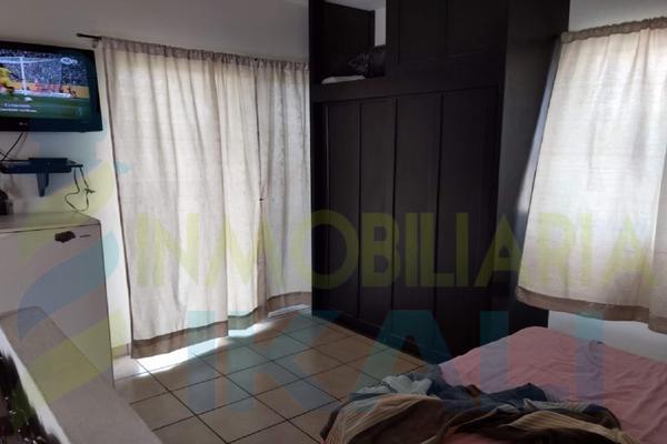 Foto de departamento en renta en  , villa rosita, tuxpan, veracruz de ignacio de la llave, 5666462 No. 09