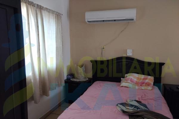 Foto de departamento en renta en  , villa rosita, tuxpan, veracruz de ignacio de la llave, 5666462 No. 10