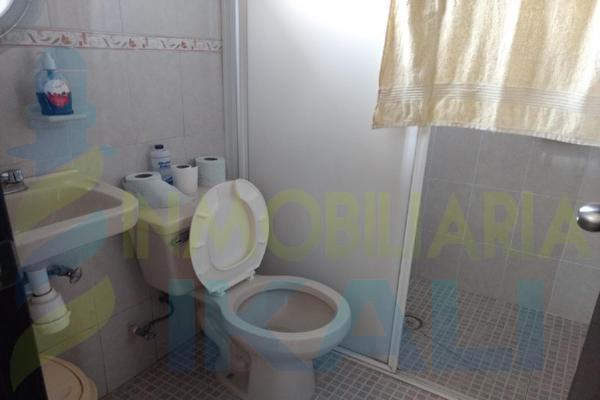 Foto de departamento en renta en  , villa rosita, tuxpan, veracruz de ignacio de la llave, 5666462 No. 11
