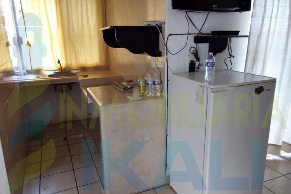 Foto de departamento en renta en  , villa rosita, tuxpan, veracruz de ignacio de la llave, 5666462 No. 12