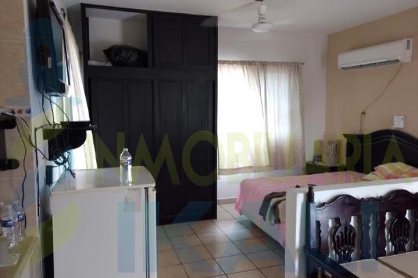 Foto de departamento en renta en  , villa rosita, tuxpan, veracruz de ignacio de la llave, 5666462 No. 13
