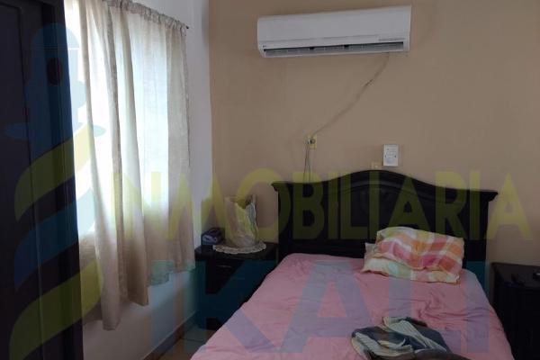 Foto de departamento en renta en  , villa rosita, tuxpan, veracruz de ignacio de la llave, 5666462 No. 15