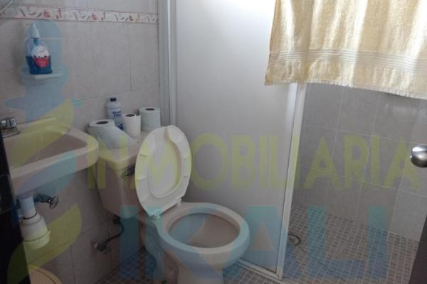 Foto de departamento en renta en  , villa rosita, tuxpan, veracruz de ignacio de la llave, 5666462 No. 16