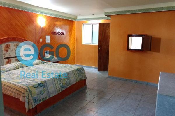 Foto de departamento en renta en  , villa rosita, tuxpan, veracruz de ignacio de la llave, 5682765 No. 03