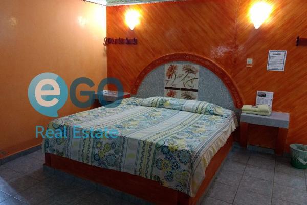 Foto de departamento en renta en  , villa rosita, tuxpan, veracruz de ignacio de la llave, 5682765 No. 04