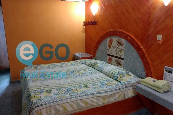 Foto de departamento en renta en  , villa rosita, tuxpan, veracruz de ignacio de la llave, 5682765 No. 05