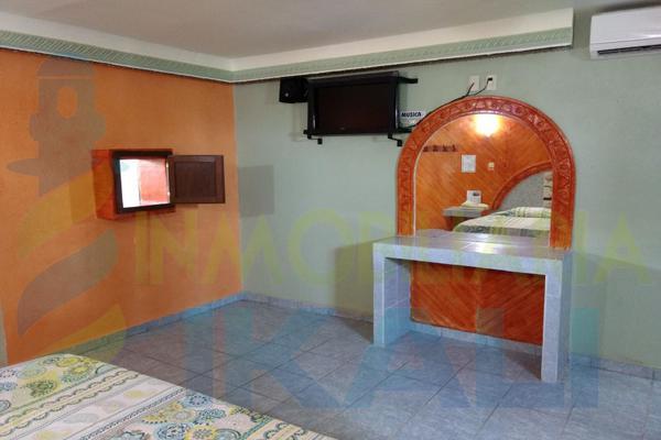 Foto de departamento en renta en  , villa rosita, tuxpan, veracruz de ignacio de la llave, 5682765 No. 06