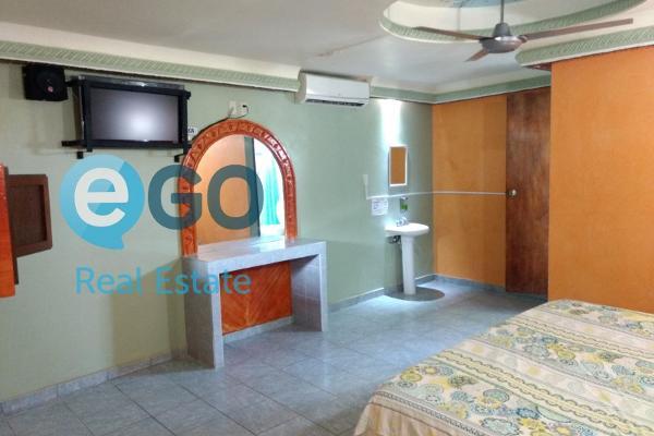 Foto de departamento en renta en  , villa rosita, tuxpan, veracruz de ignacio de la llave, 5682765 No. 07