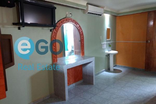 Foto de departamento en renta en  , villa rosita, tuxpan, veracruz de ignacio de la llave, 5682765 No. 08