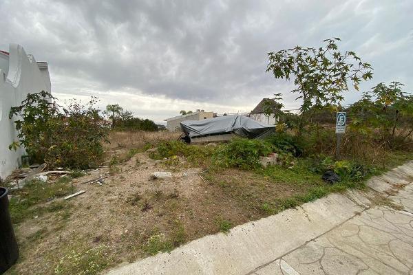 Foto de terreno habitacional en venta en villa san ignacio 000, ciudad bugambilia, zapopan, jalisco, 0 No. 03
