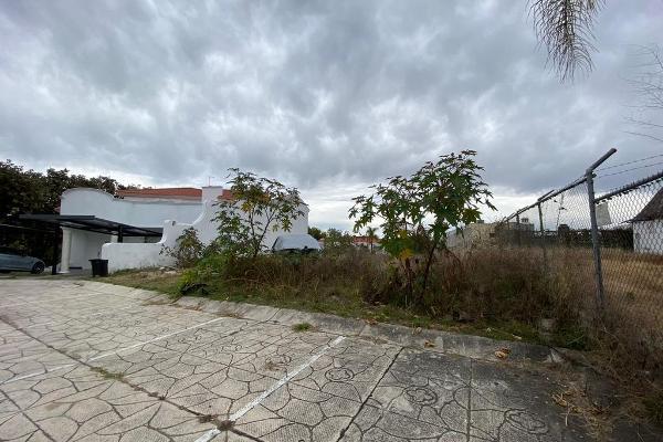 Foto de terreno habitacional en venta en villa san ignacio 000, ciudad bugambilia, zapopan, jalisco, 0 No. 06