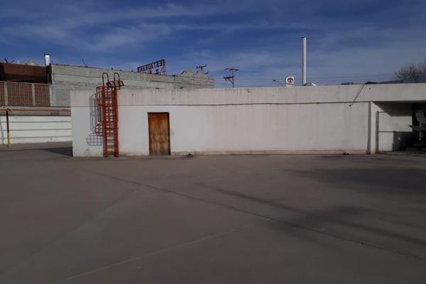 Foto de terreno comercial en venta en  , villa san isidro, torreón, coahuila de zaragoza, 0 No. 01