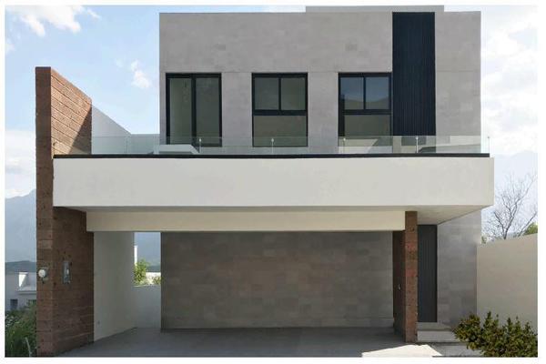 Foto de casa en venta en  , villa santa isabel, monterrey, nuevo león, 14408439 No. 01