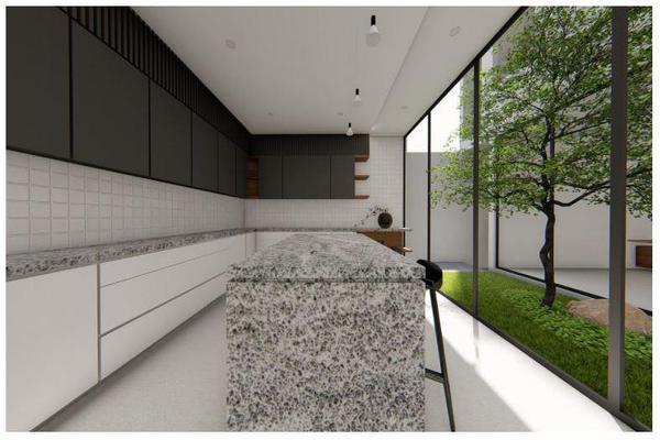 Foto de casa en venta en  , villa santa isabel, monterrey, nuevo león, 14408439 No. 03