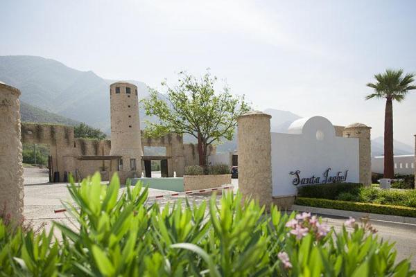 Foto de casa en venta en  , villa santa isabel, monterrey, nuevo león, 14408439 No. 06
