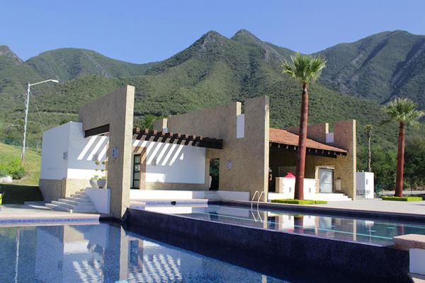 Foto de casa en venta en  , villa santa isabel, monterrey, nuevo león, 14408439 No. 07