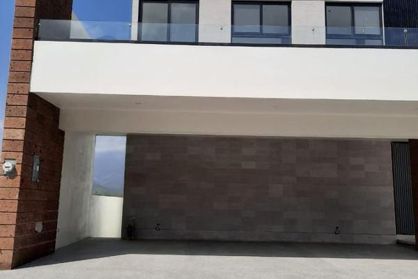 Foto de casa en venta en  , villa santa isabel, monterrey, nuevo león, 14408439 No. 10